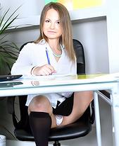 Gina C