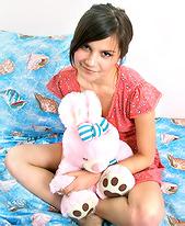 Albina B.